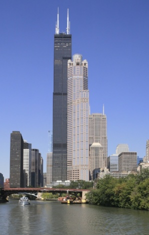 Chicago Sears Tower